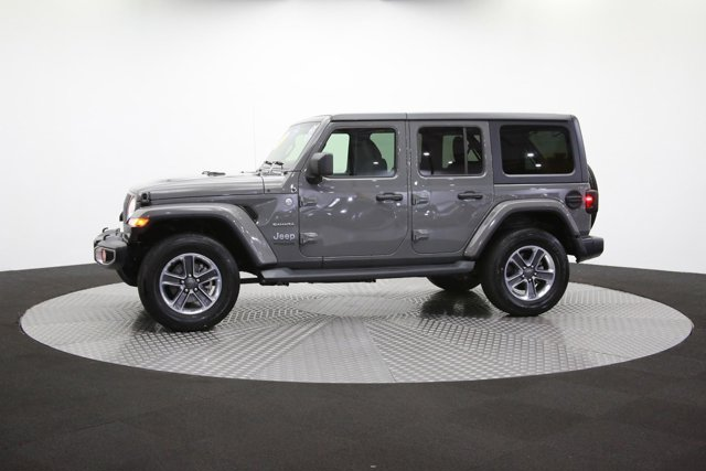 2019 Jeep Wrangler Unlimited for sale 124133 52