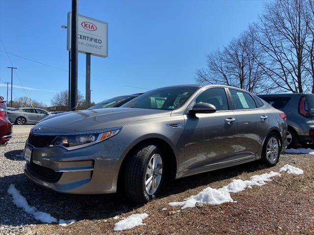 Used 2018 KIA Optima in Norwood, MA