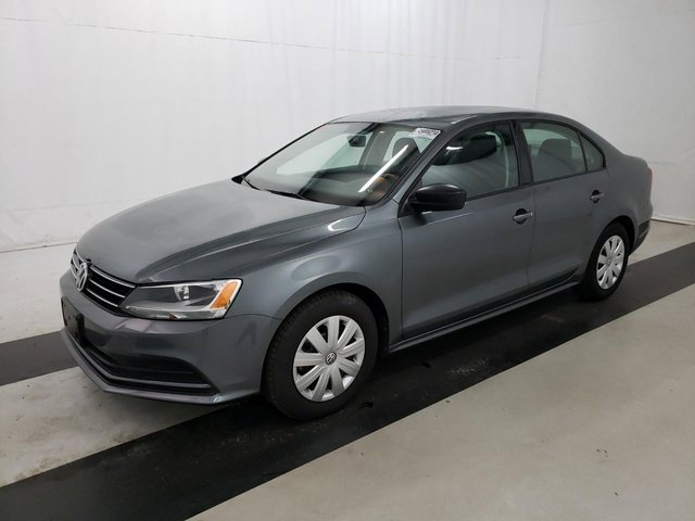 Used 2016 Volkswagen Jetta Sedan in Kansas City, KS