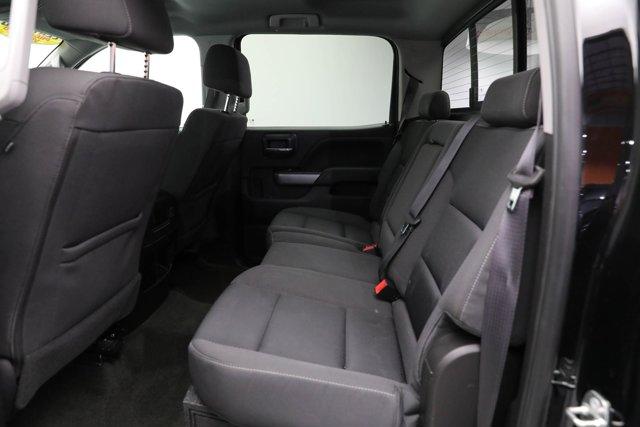 2017 Chevrolet Silverado 1500 for sale 121381A 19
