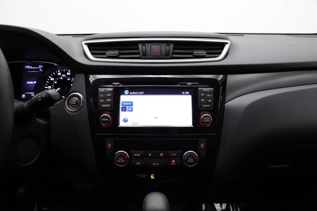 2016 Nissan Rogue for sale 124908 10
