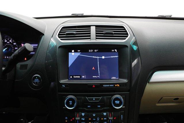 2017 Ford Explorer for sale 125227 10