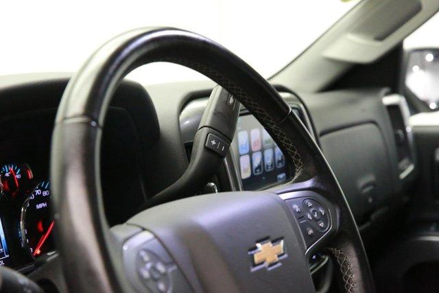 2019 Chevrolet Silverado 1500 LD for sale 120013 11