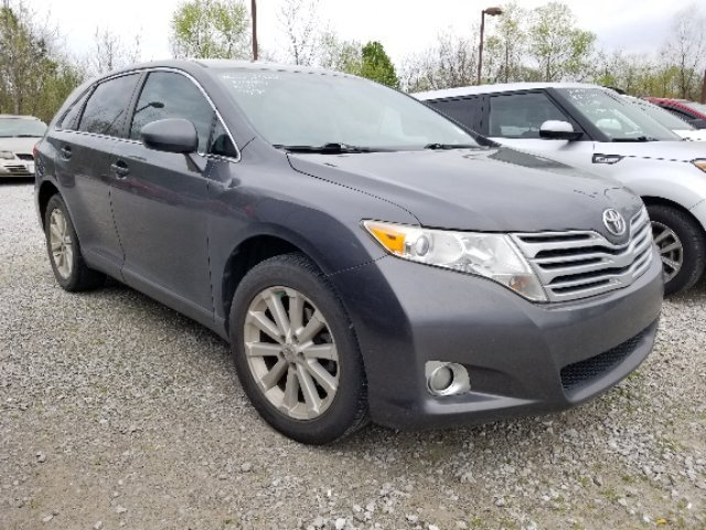 Used 2012 Toyota Venza in Saltillo, MS