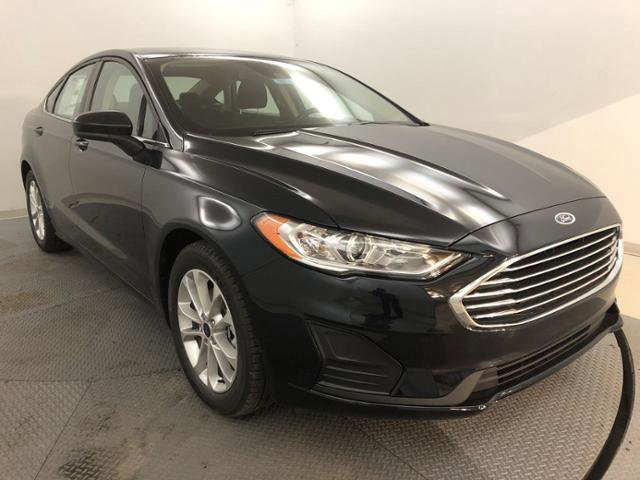 New 2020 Ford Fusion in Indianapolis, IN