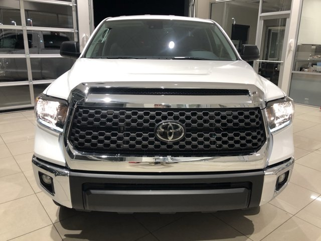 New 2020 Toyota Tundra in Henderson, NC