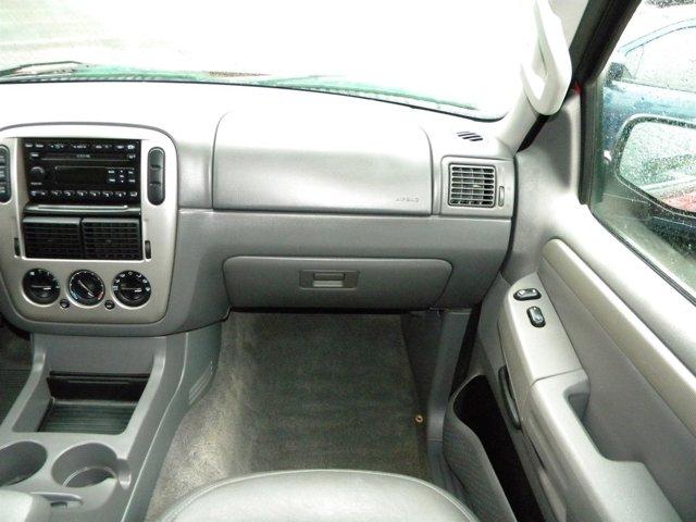 Used 2003 Ford Explorer 4dr 4.6L XLT 4WD