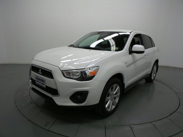 Used 2013 Mitsubishi Outlander Sport in , TX