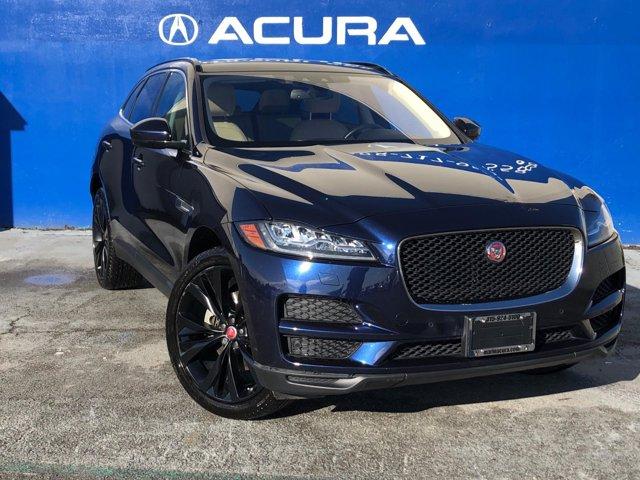 Used 2017 Jaguar F-PACE in , CA