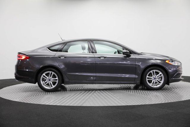 2018 Ford Fusion for sale 125038 3