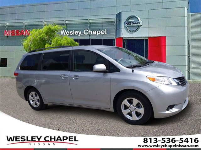 Used 2013 Toyota Sienna in Wesley Chapel, FL