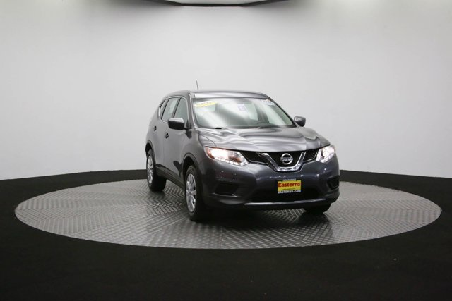 2016 Nissan Rogue for sale 124692 45