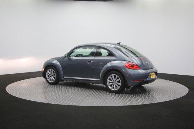 2013 Volkswagen Beetle for sale 121126 56