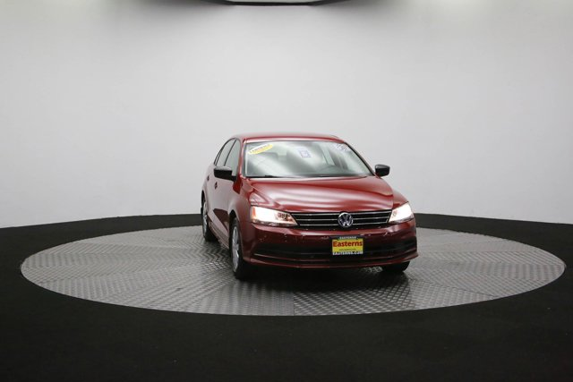 2016 Volkswagen Jetta for sale 124955 45