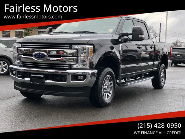 Used 2019 Ford Super Duty F-250 SRW in Fairless Hills, PA