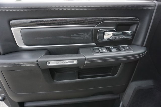Used 2018 Ram 2500 Limited 4x4 Crew Cab 6'4 Box
