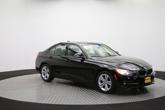 2016 BMW 3 Series for sale 122833 26