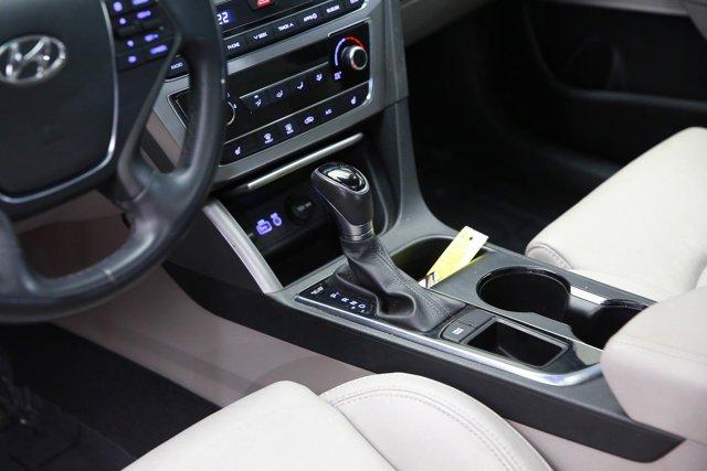 2016 Hyundai Sonata for sale 123718 11