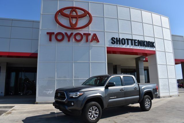 Used 2017 Toyota Tacoma in Quincy, IL