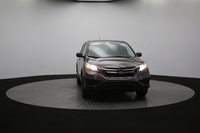2016 Honda CR-V for sale 124419 46