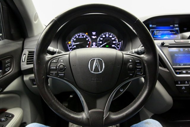 2016 Acura MDX for sale 122785 13