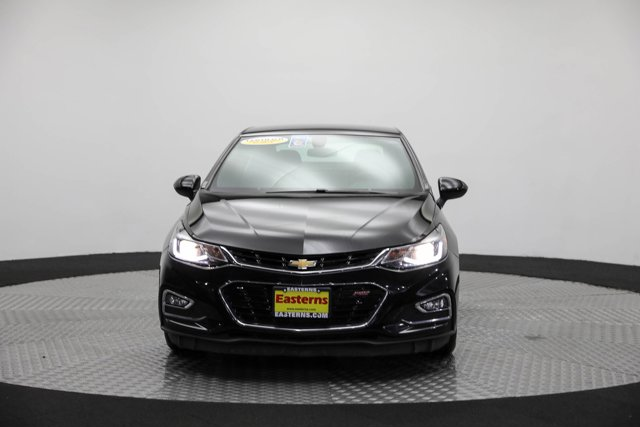 2016 Chevrolet Cruze for sale 124682 1