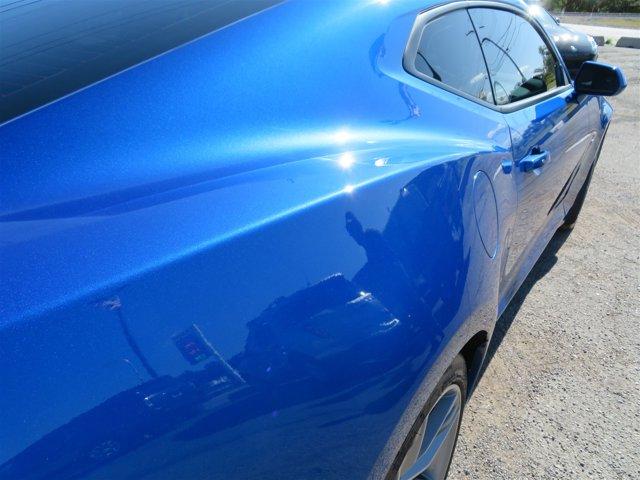 2017 Chevrolet Camaro 2SS 50th Anniversary
