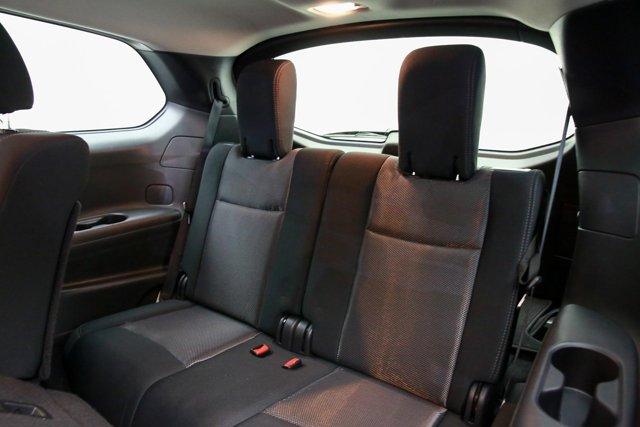 2018 Nissan Pathfinder for sale 122574 22