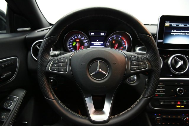 2016 Mercedes-Benz CLA-Class for sale 124009 9