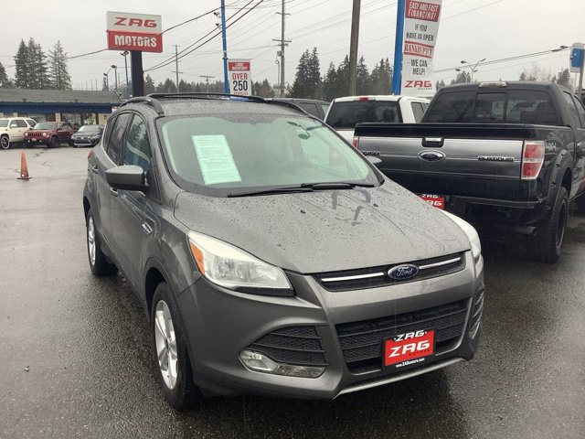 Used 2013 Ford Escape 4WD 4dr SE