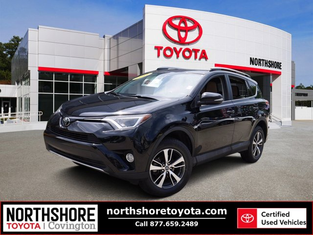Used 2017 Toyota RAV4 in Covington, LA
