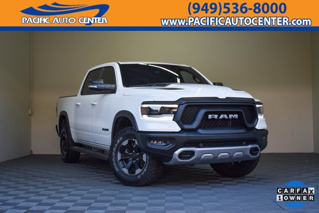 Used 2019 Ram 1500 in Costa Mesa, CA