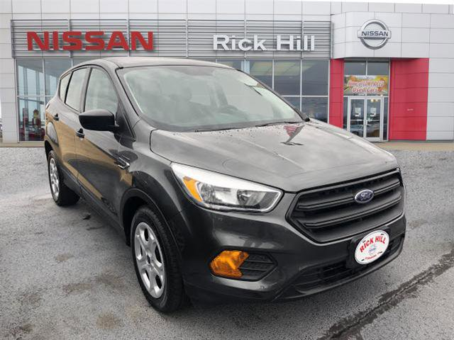 Used 2017 Ford Escape in Dyersburg, TN
