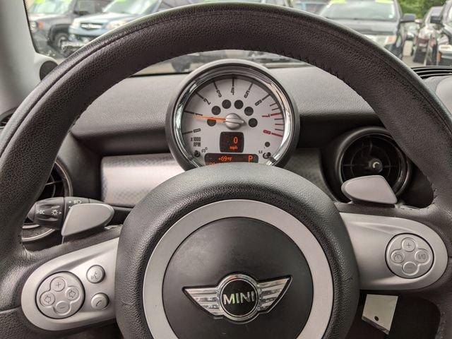 2008 MINI Cooper Hardtop 2dr Cpe S