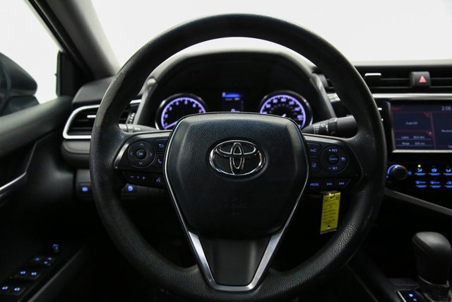 2018 Toyota Camry for sale 124297 13