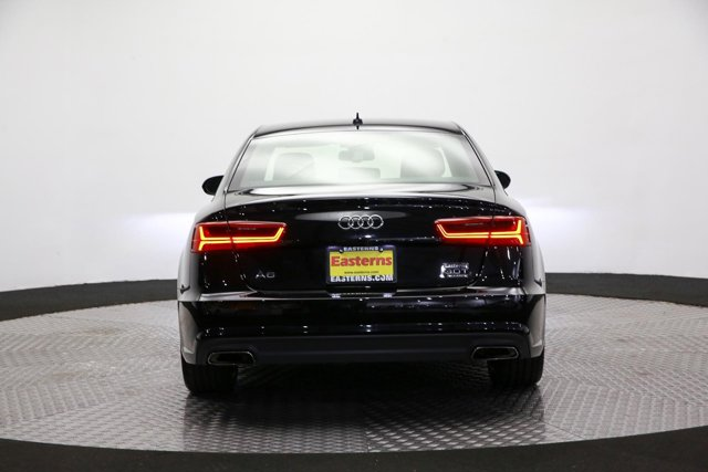 2017 Audi A6 for sale 123635 5