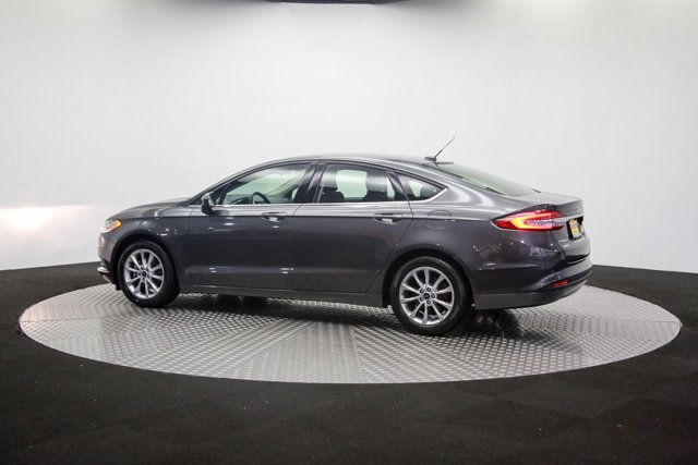 2017 Ford Fusion for sale 121651 57