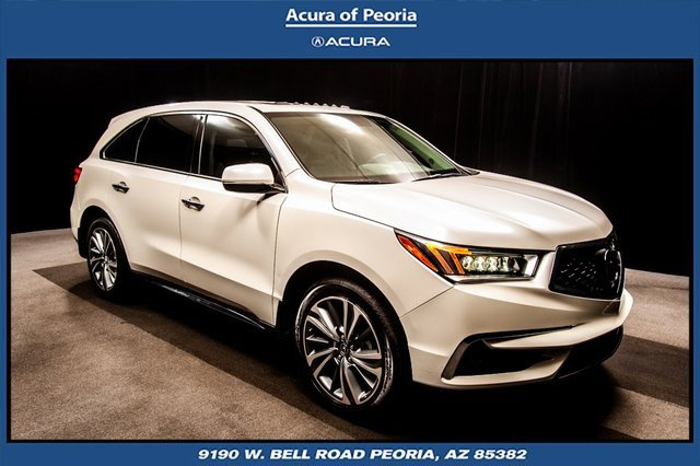 Used 2017 Acura MDX in , AZ