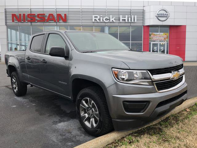 Used 2019 Chevrolet Colorado in Dyersburg, TN