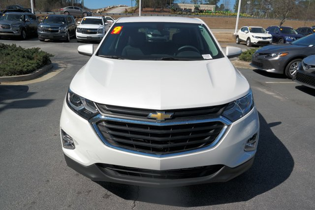 Used 2019 Chevrolet Equinox in Fort Worth, TX