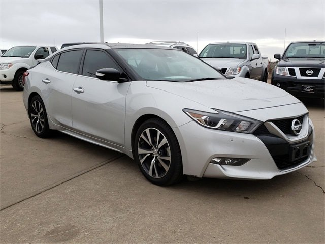 Used 2017 Nissan Maxima in Fort Collins, CO