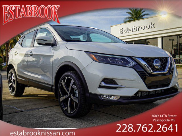 New 2020 Nissan Rogue Sport in , MS