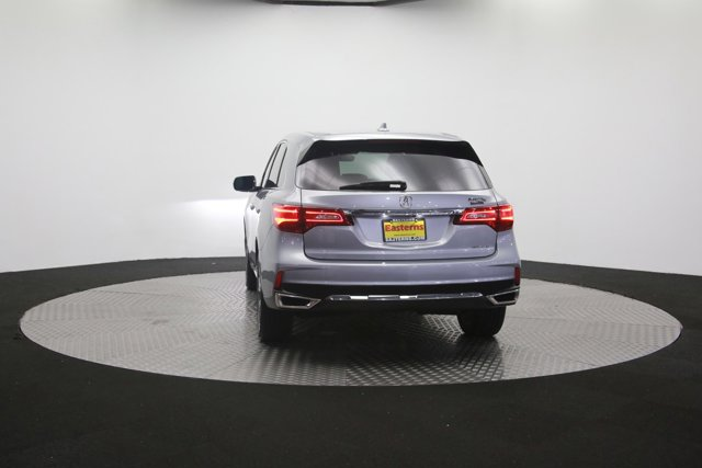2017 Acura MDX for sale 120460 78