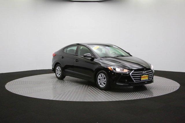 2018 Hyundai Elantra for sale 124564 45