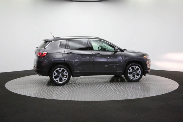2019 Jeep Compass for sale 125359 40