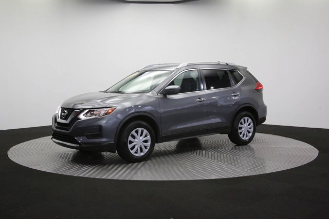 2017 Nissan Rogue for sale 125646 49