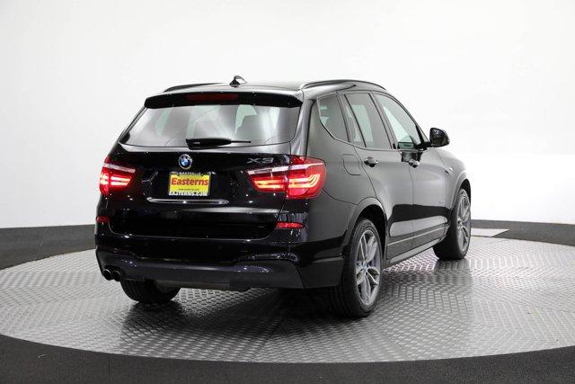 2017 BMW X3 for sale 125505 4