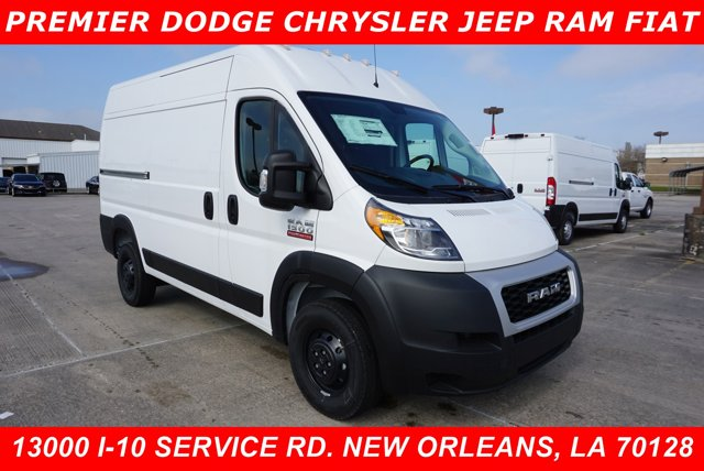 New 2020 Ram ProMaster Cargo Van in New Orleans, LA