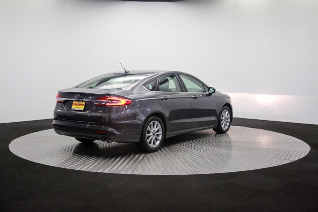 2017 Ford Fusion for sale 121651 36