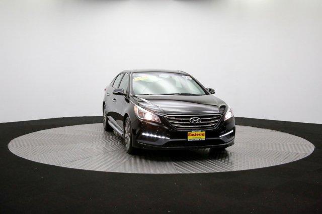 2017 Hyundai Sonata for sale 122951 46